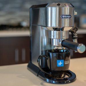 caffe' manuale