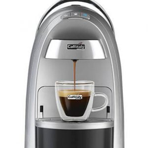 macchina espresso cialde caffitaly Diadema s16